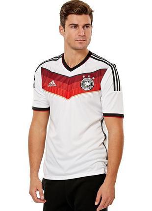 Футболка adidas германия кубок мира 2014 для настоящих ценителей