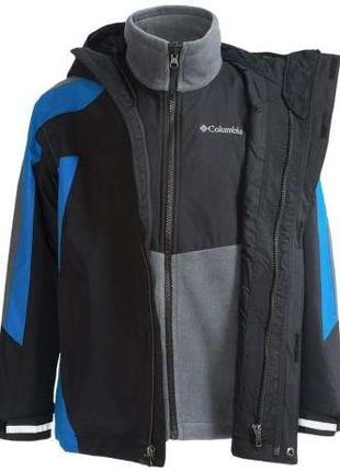 Куртка Columbia Sportswear Eon Interchange Jacket - 3-in-1