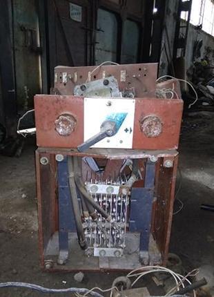Зварювальний агрегат САК