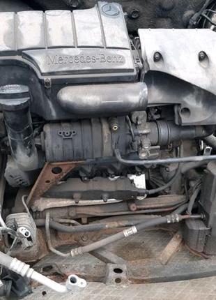 Продам Двигун Мерседес 1.9 бензин акпп