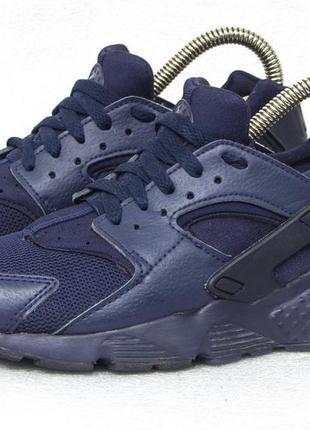 Nike huarache run р 38 - 23,5 см  кроссовки женские или детские