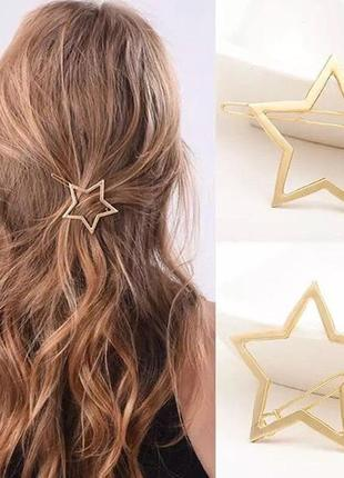 Заколка для волос