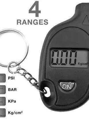 Датчик давления для автомобильных шин (цифровой)