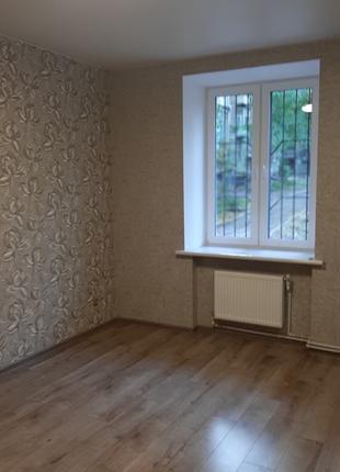 Ремонт квартир: шпаклевка, покраска, поклейка обоев, ламинат, ...