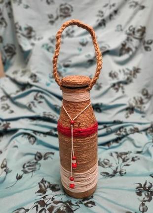 Декоративна баночка
