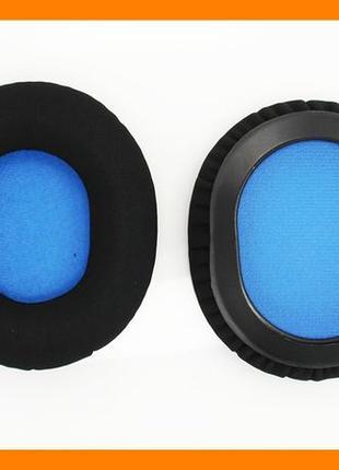 Амбушюры для наушников Sennheiser HD8 DJ HD7 DJ HD6 MIX накладки