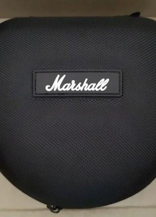 Чехол футляр кейс для наушников Marshall Major Bluetooth II Mi...