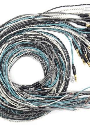 Провод для наушников Koss Porta Pro Sony AKG JVC аудио кабель ...