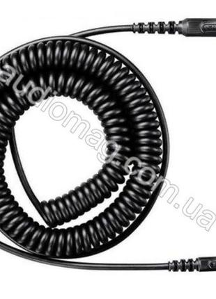 Витой аудио кабель для наушников Shure SRH440 SRH840 SRH940 SR...