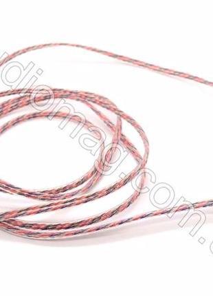 Провод аудио кабель для наушников Koss Sony AKG JVC Sennheiser...