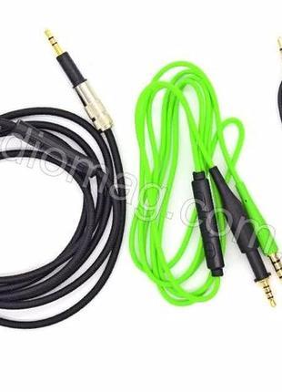 Провод для наушников AKG K450 Q460 K480 K451 3.5мм 2.5мм аудио...