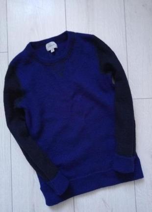 Чудесный свитер пуловер для мальчика