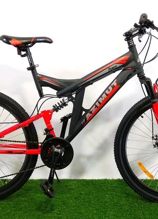 Велосипеды Azimut с завода! От 3600 грн.