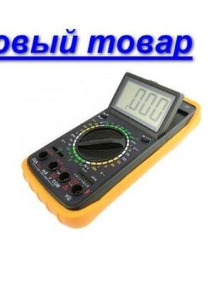 Мультиметр DT-9502A