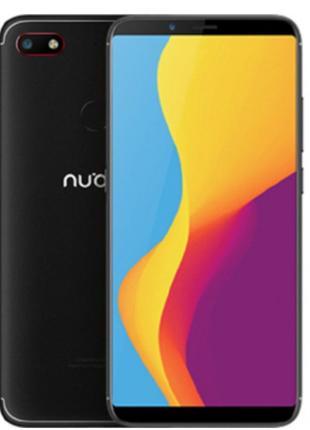 ZTE Nubia V18 4/64 Гб CDMA/GSM Snapdragon 4000mA