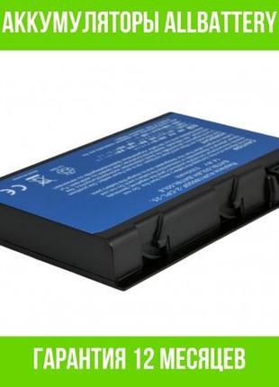 Аккумулятор к ноутбуку Acer BATBL50L6 Aspire 3100 5100 5610 56...