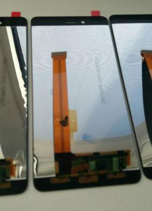 Модуль экрана ZTE Nubia Z17 mini ОРИГИНАЛ NX569J NX569H (экран +