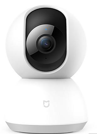IP-камера Xiaomi MiJia 360 Home Wi-Fi Camera 1080p Global