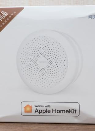 Шлюз Xiaomi Aqara Hub Apple HomeKit ZHWG11LM