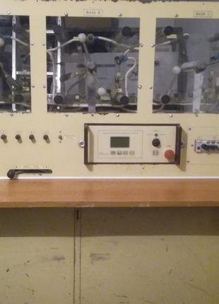 Электротехническая лаборатория КАЭЛ-5