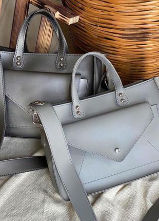 Стильня сумочка уже в новых цветах,упей купить!!!