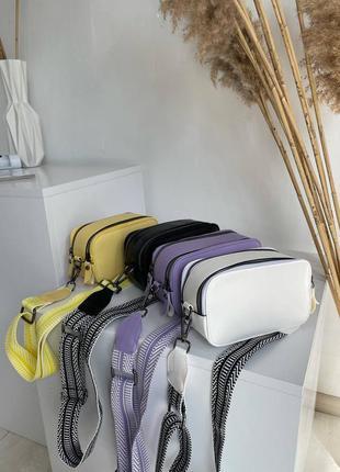 Яскрава сумочка 🏖️
