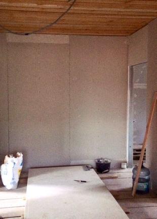 Виконуємо ремонти будинків