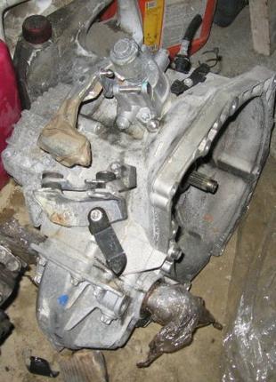 КПП коробка передач 1,9cdti Opel Vectra C 55569174