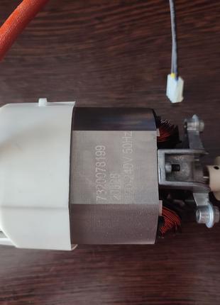 Новий двигун (мотор)  для кухонного комбайна KENWOOD KW716591