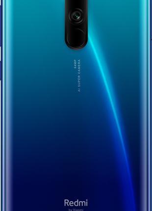 Xiaomi Redmi Note 8 Pro 6/64GB Blue Xiaomi