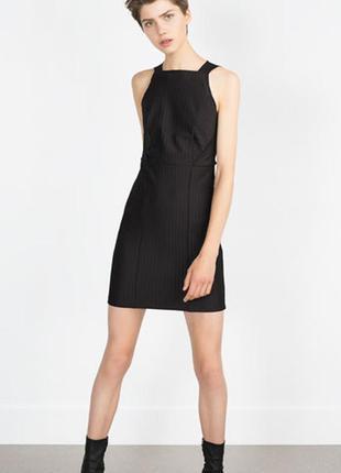Распродажа! платье женское zara испания