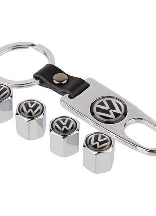 Защитные колпачки на ниппеля Фольксваген Volkswagen