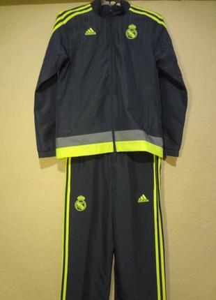 Спортивный костюм на мальчика  11-12 лет adidas