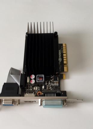 Видеокарта GeForce GT 720 1GB (01G-P3-2722-KR)