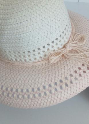 Шляпа женская.