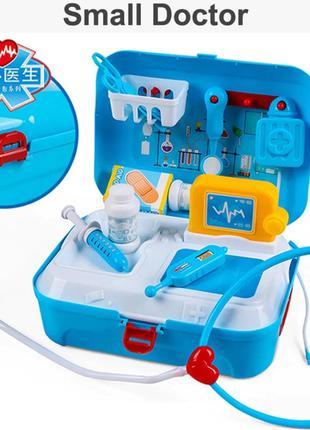 Набор доктора для девочки doctor toy Игрушка набор доктор