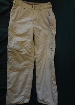 Лыжные/для сноуборда штаны burton