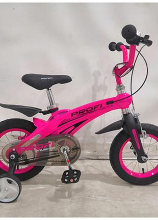 Детский велосипед Profi Projective LMG12126,колеса 12 дюймов