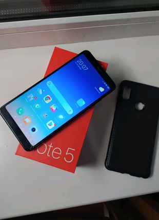 Смартфон, телефон Xiaomi redmi note 5