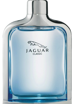 Мужская туалетная вода Jaguar Classic