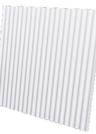 Гипсовые 3д панели Stripes