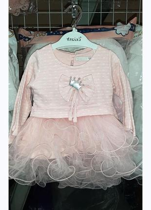 Платье нарядное детское для девочки