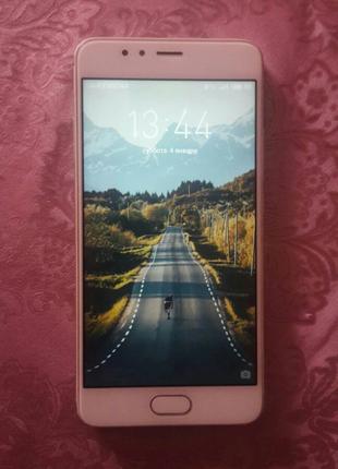 Meizu m5s. Продам хороший телефон.