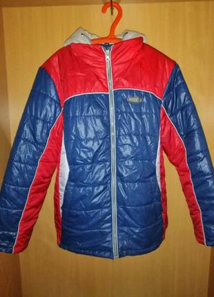 Куртка (весна-осень) для мальчиков