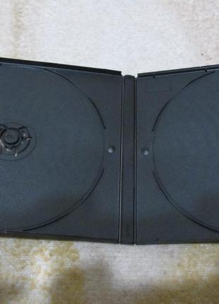Коробки (боксы) VideoCD на 2 диска! Сумы!