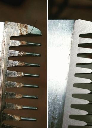 Заточка ножей для машинки для стрижки волос харьков