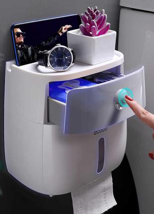 Органайзер для туалетной бумаги, держатель для туалетной бумаги