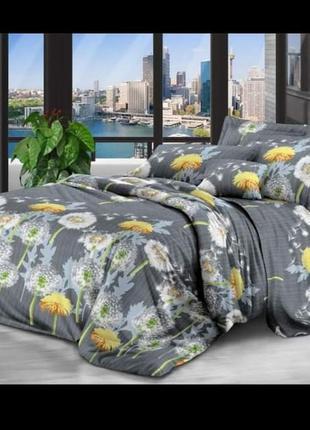 Шикарный комплект постельное белье двухспальное бязь отличное