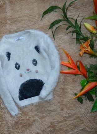 4-5 лет свитер травка m&s