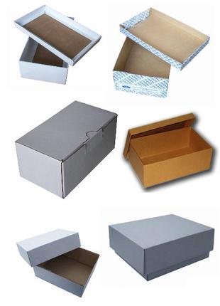 Коробка для обуви